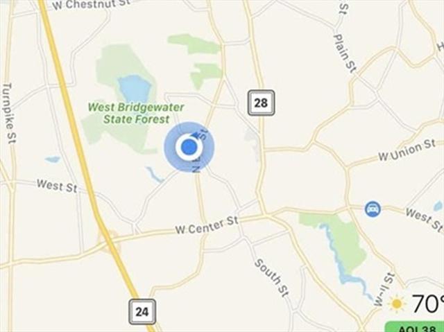 Spring Street West Bridgewater MA 02379