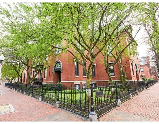 130 Appleton St #2F, Boston, MA 02116