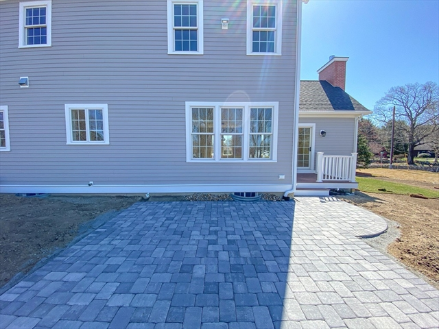 Lot 2A Samuel Way Andover MA 01810