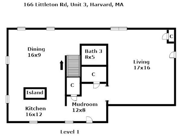 166 Littleton Road Harvard MA 01451