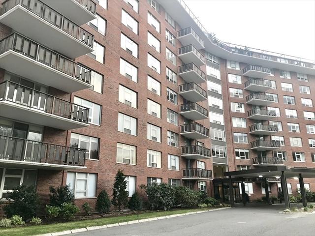 280 Boylston Street, Newton, MA, 02467, Chestnut Hill Home For Sale