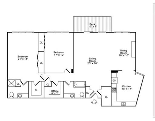 280 Boylston Street #214, Newton, MA 02467