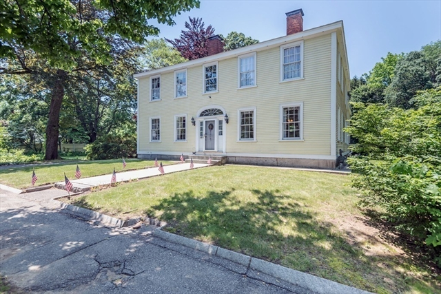 381 Boston Road Billerica MA 01821