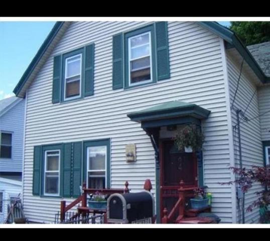 4 Coburn Place Lowell MA 01850