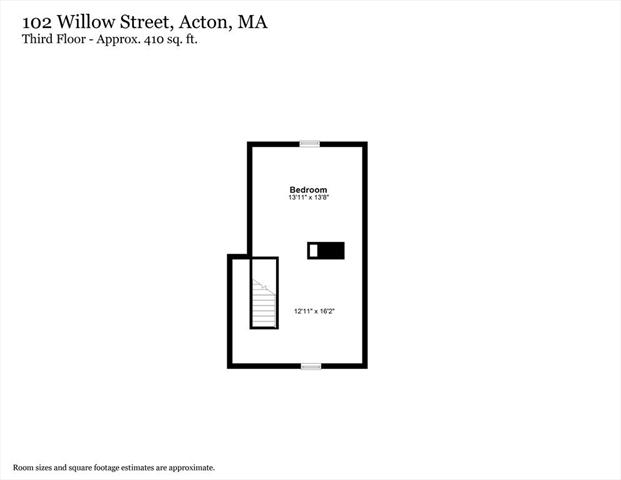 102 Willow Street Acton MA 01720