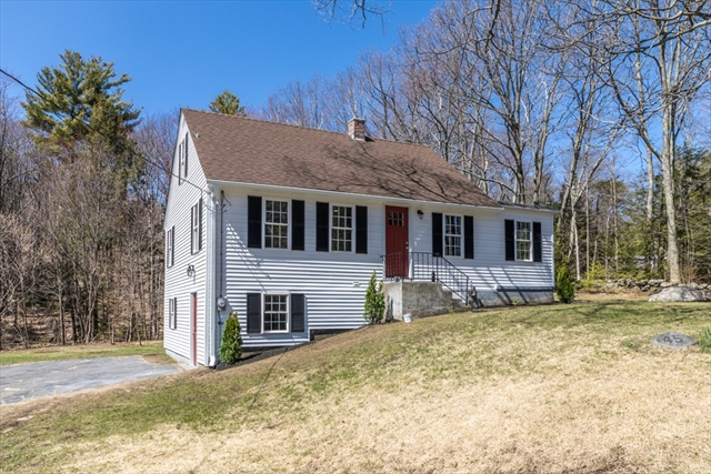 45 River Styx Road Ashburnham MA 01430