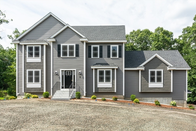 27 FIELDSTONE Lane Billerica MA 01821