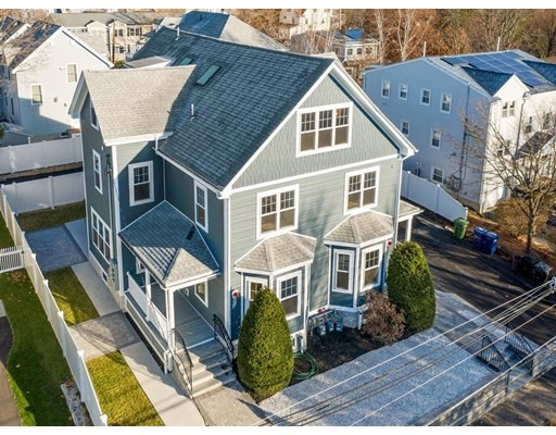 Property for sale at 152 Cypress St - Unit: 1, Watertown,  Massachusetts 02472