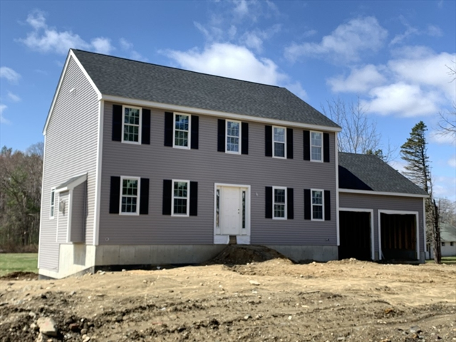 Lot 9 Ramsdell Place Hanson MA 02341