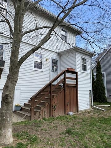 95 Magoun Avenue Brockton MA 02301