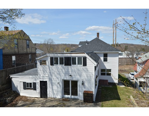 Property for sale at 15 Genessee, Worcester,  Massachusetts 01603