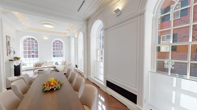 41 Mount Vernon Street Boston MA 02108