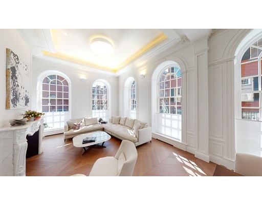 41 Mount Vernon Street Unit 1B, Beacon Hill, Boston, MA 02108