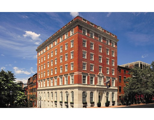 41 Mount Vernon Street #1B, Boston, MA 02108