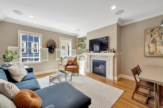 47 Soley Street, Boston, MA, 02129, Charlestown Home For Sale