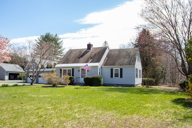 279 Mountain Road Greenfield MA 01301