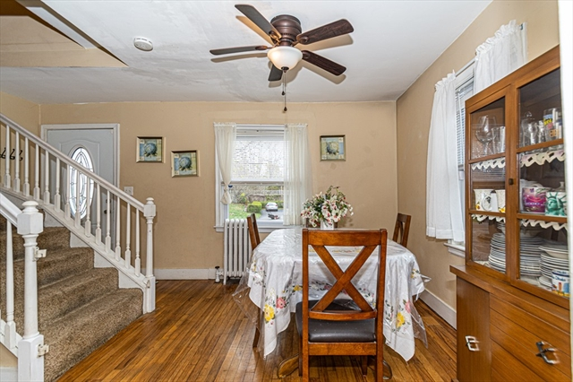 8 Churchill Avenue Brockton MA 02301