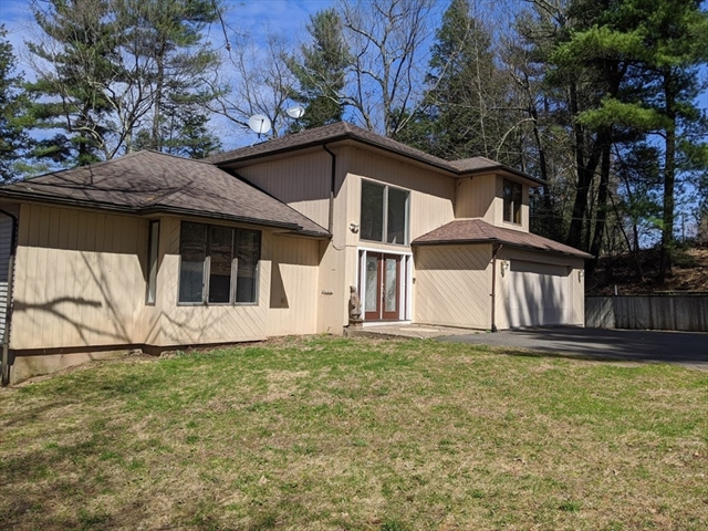 13 Bailey Road Enfield CT 06082
