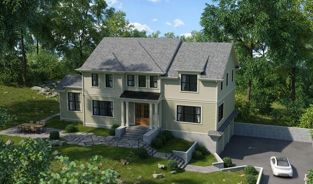 63 Moody Street, Newton, MA, 02467, Chestnut Hill Home For Sale