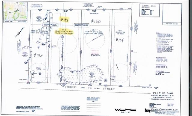 98 Forest Street Pembroke MA 02359