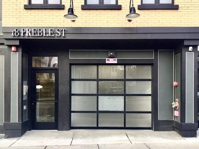 18 Preble Street Boston MA 02127