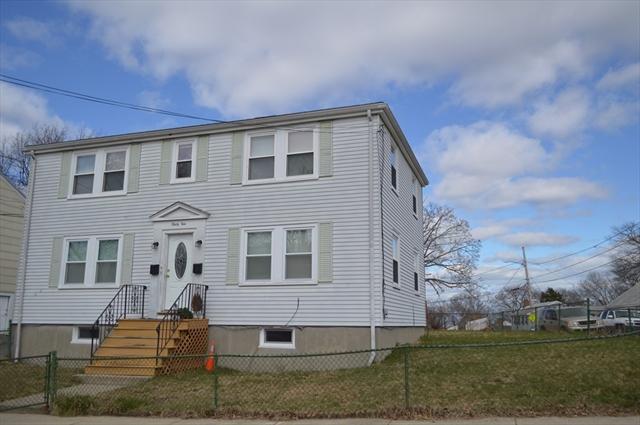 34 Grew Hill Boston MA 02131