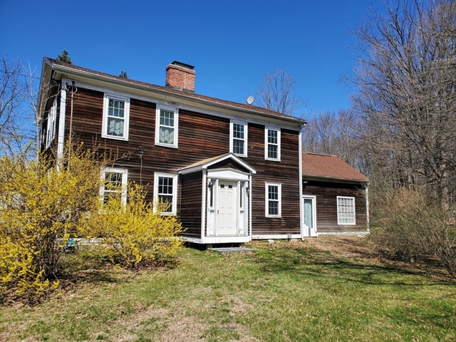 100 Federal Street Belchertown MA 01007