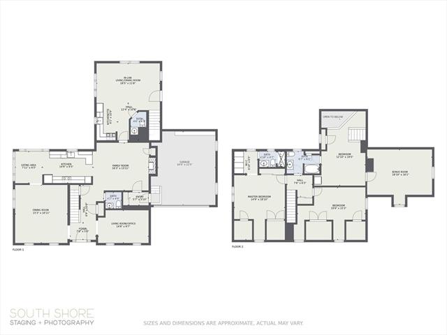 145 Talbot Street Brockton MA 02301