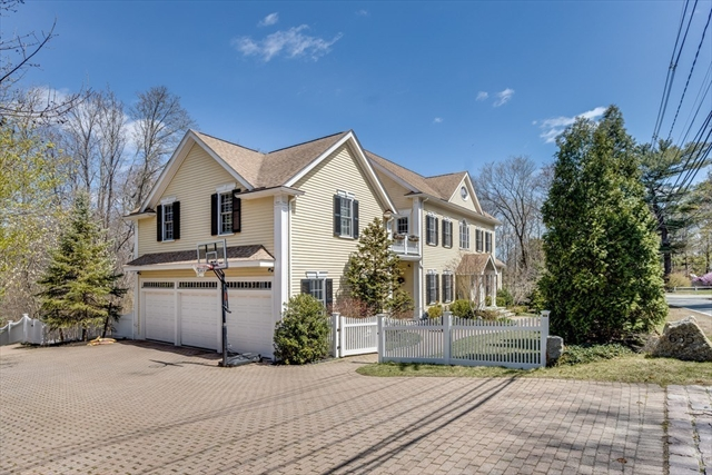 635 Concord Avenue Belmont MA 02478