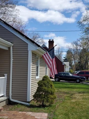 62 Birch Road Longmeadow MA 01106