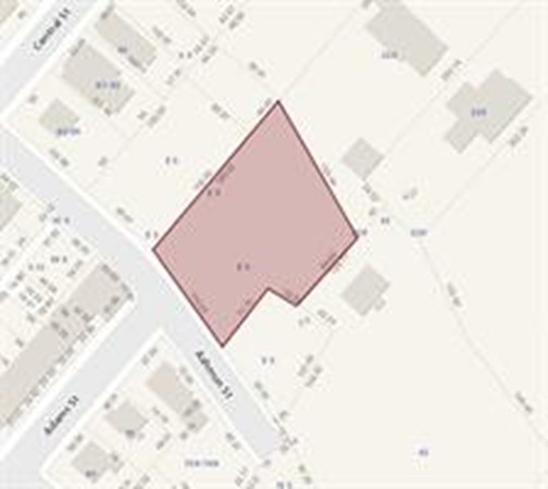 Ashmun Street Springfield MA 01101