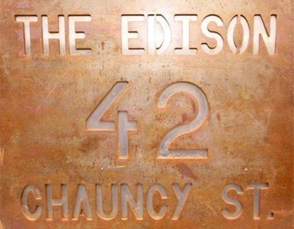 42 Chauncy Boston MA 02111