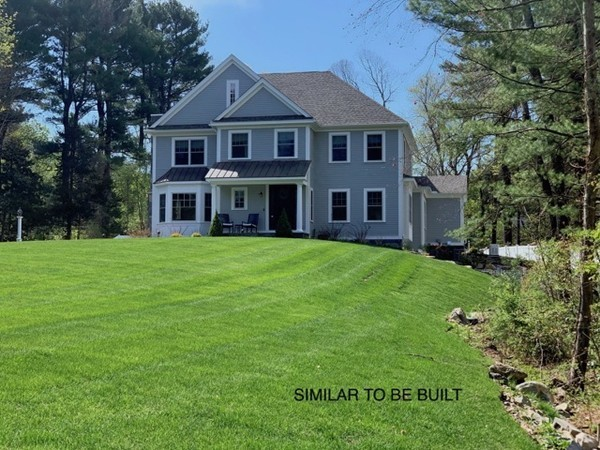 11 Sterling Drive Dover MA 02030