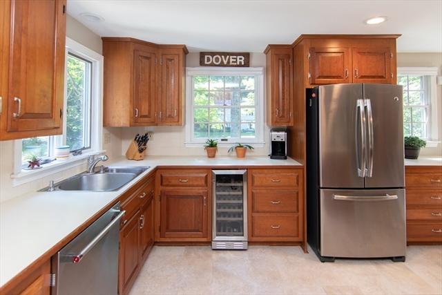 17 Pond Street Dover MA 02030