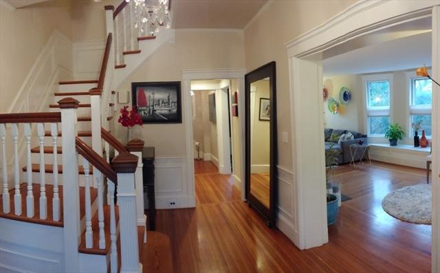 53 Oak Avenue Belmont MA 02478