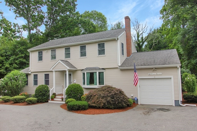 80 Page Road Bedford MA 01730