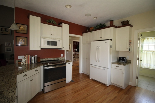 70 Rocklawn Avenue Attleboro MA 02703