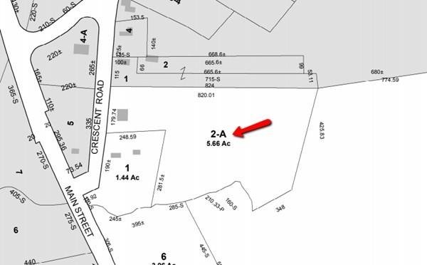 6 Crescent Road Carver MA 02330