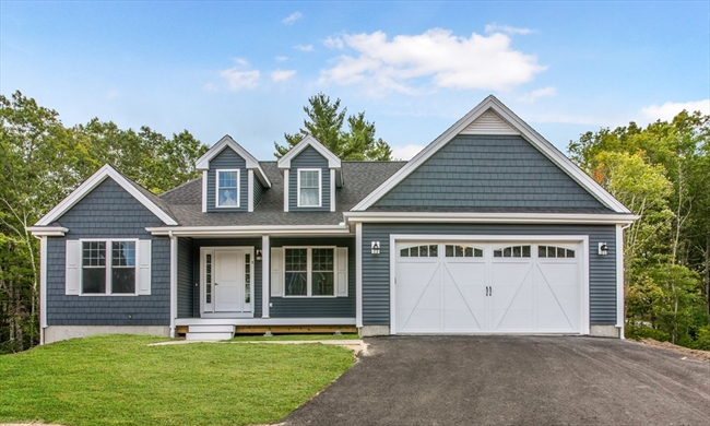 Lot 29 2 Putter Way Lakeville MA 02347