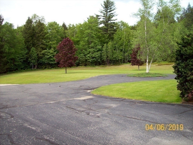 450 Michaels Road Hinsdale MA 01235