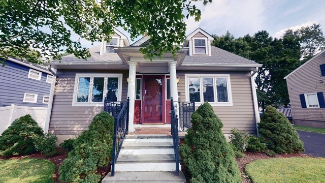 8 Brandley Road Watertown MA 02472