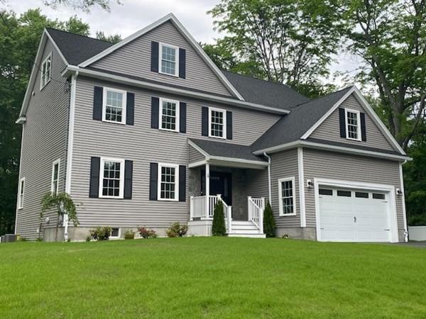 10 Wing Terrace Burlington MA 01803