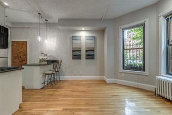 400 Marlborough Street Boston MA 02115