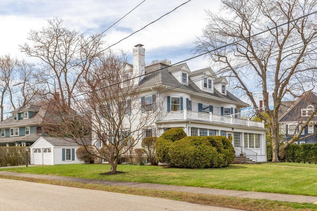 Photo of 92 Bacon Street Winchester MA 01890