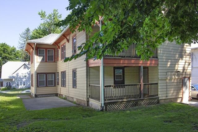 63-65 Leyfred Terrace Springfield MA 01108