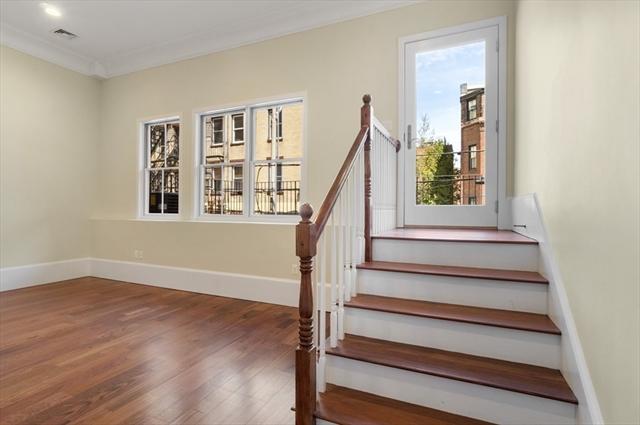 21 Worcester Street Boston MA 02118