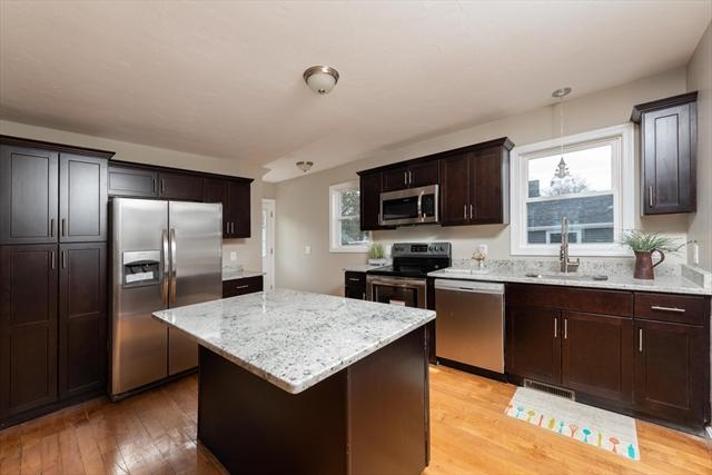 29 Menlo Avenue Brockton MA 02301