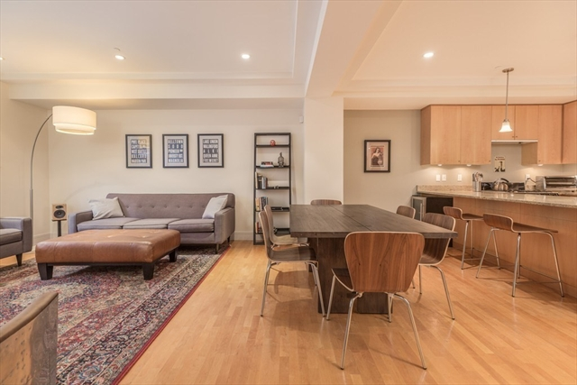 45 Church Street, Boston, MA, 02116, Bay Village Home For Sale
