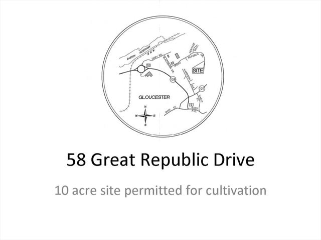 58 Great REPUBLIC Gloucester MA 01930