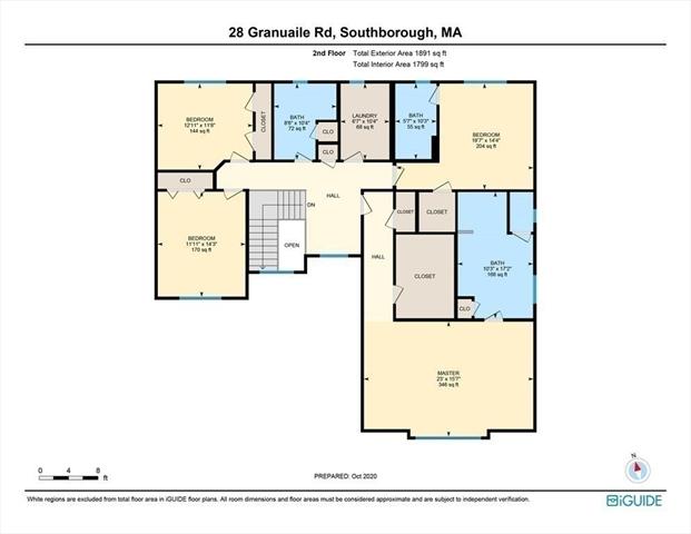 28 Granuaile Road Southborough MA 01772